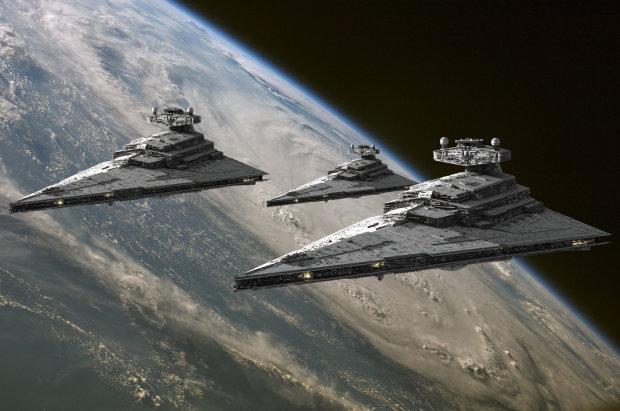 Стартувало змагання з освоєння космосу: зоряні війни стануть реальністю