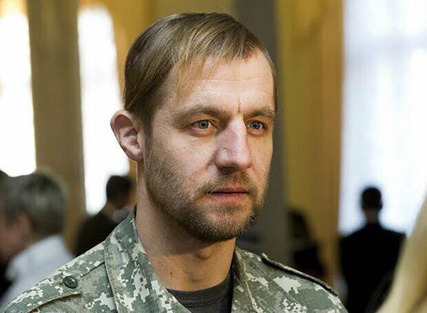Михаил Гаврилюк, фото ЦензорНет
