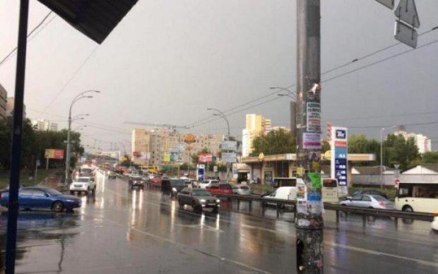 Погода на вихідних не дасть українцям розслабитися