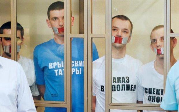 Справа Хізб-ут-Тахрір: кримських татар повезли до Януковича