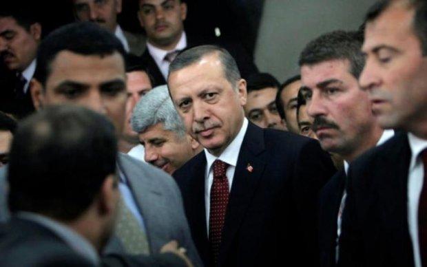 Европейцы оставят Эрдогана беззащитным