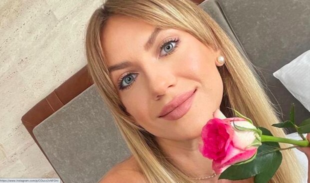 Леся Никитюк, instagram.com/lesia_nikituk/