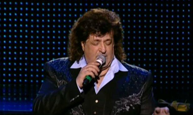Іво Бобул, скріншот з відео
