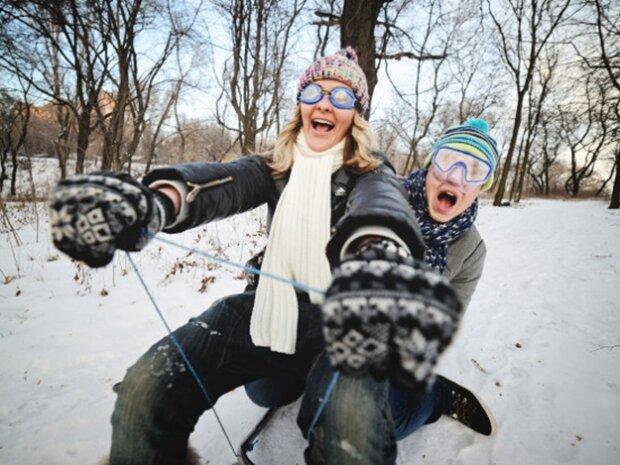 Стихія відіграється на Запоріжжі за всю зиму 8 лютого