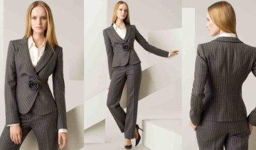 Який одяг носити в офіс  особливості ділового стилю  c506e00925125