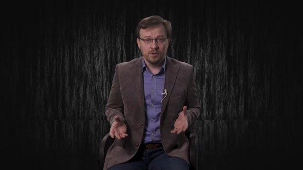 Алексей Толкачев
