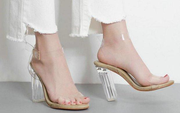 Модная обувь лета 2017: как правильно выбрать сандалии