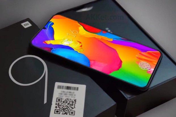 Xiaomi Mi 9: у мережі показали серйозного конкурента iPhone XS Max