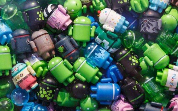 Стало известно, какой на вкус будет новая версия Android