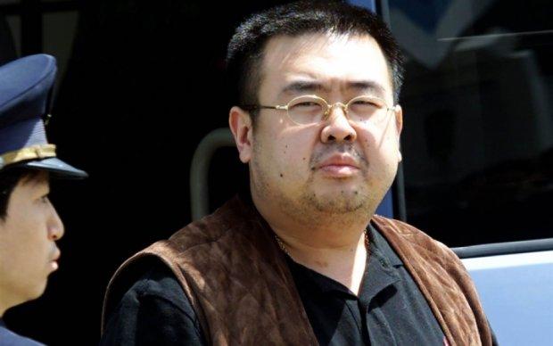 Тело Ким Чен Нама оказалось никому не нужным