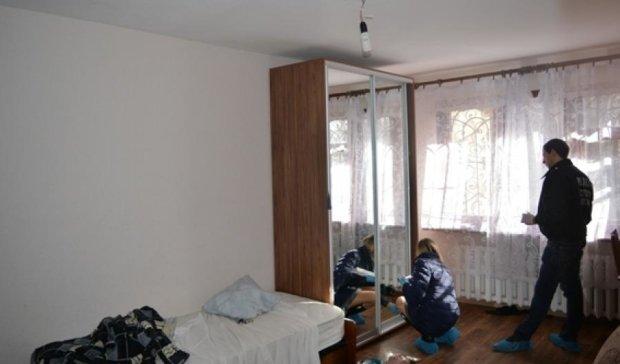 Ограбили квартиру главного архитектурного инспектора Киевщины
