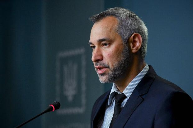 """Новый генпрокурор Рябошапка рассказал, чем займется в первую очередь: """"Мы хотим крови"""""""
