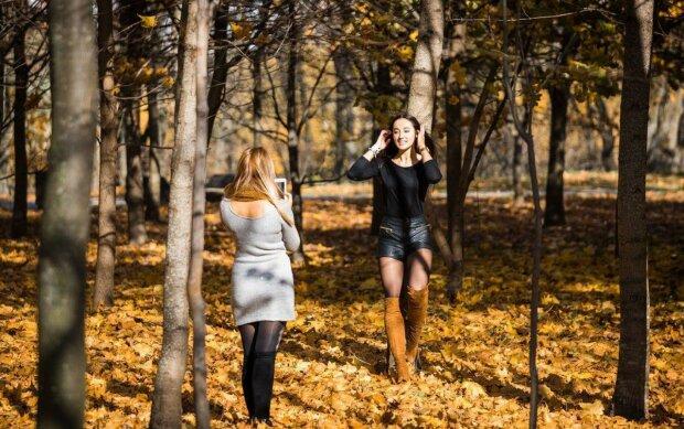 Погода на 22 жовтня: осінь ще не вкрала останнє сонячне тепло, є час насолодитися