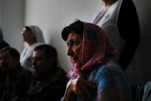 Украинцы, фото: Getty Images