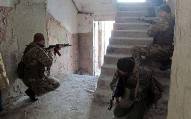 """""""Партія війни"""" пручається приходу миру на Донбас, - Калініченко"""