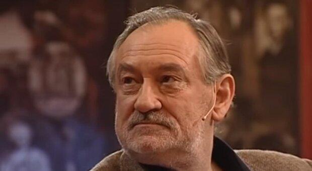 Богдан Ступка, скриншот: Youtube