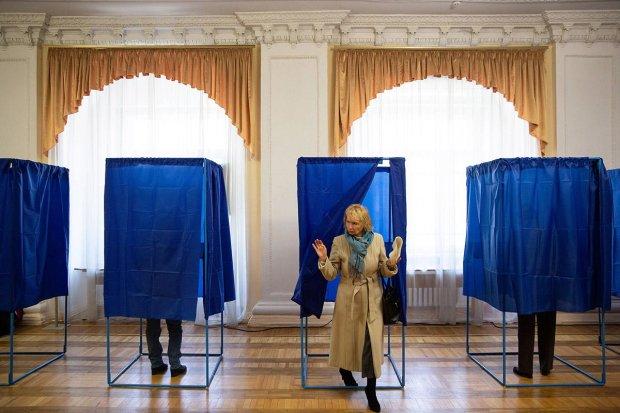 Парламентські вибори в Україні 2019: повний список кандидатів у Верховну Раду