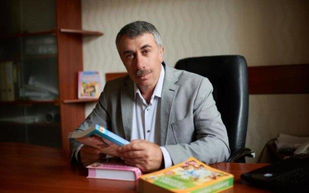 Итоги Независимости: главные беды страны глазами Комаровского