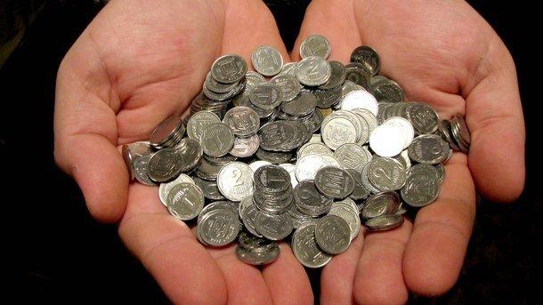 В Україні зникнуть дрібні гроші: які номінали вилучать з обігу вже у жовтні