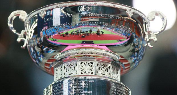 Кубок Федерацій пройде з 6 по 9 лютого в Польщі