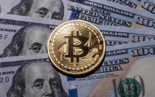 Курс біткоїна на 13 квітня: криптовалюта досягла свого максимуму
