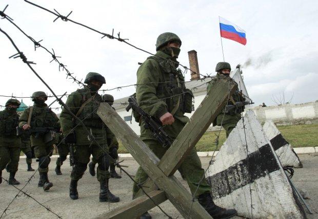 Стало известно, скольких украинских патриотов схватили в Крыму за год