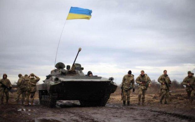 Українські військові знищили пункт терористів: багато жертв і постраждалих