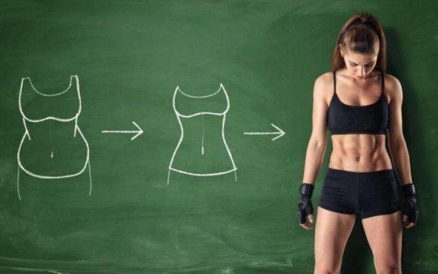 Готуємось до літа: як схуднути за типом фігури