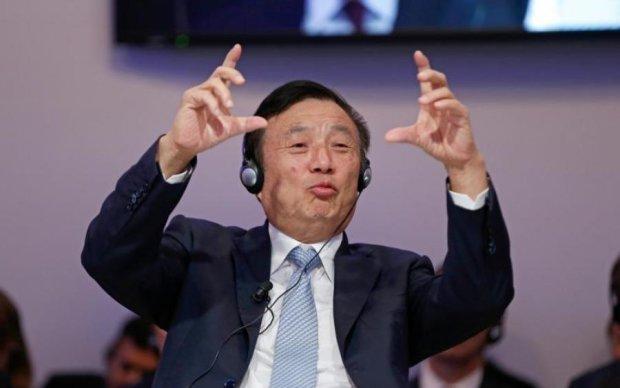 На всякий случай: Huawei создает собственный Android