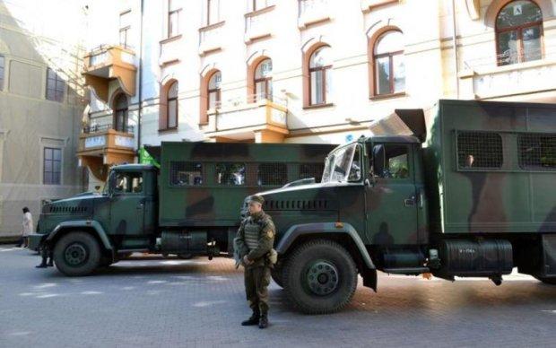НАБУ осадили после задержания сына Авакова