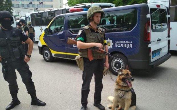 Силовики оточили психлікарню Києва: що відбувається