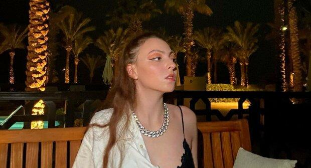 Маша Полякова, фото из Instagram