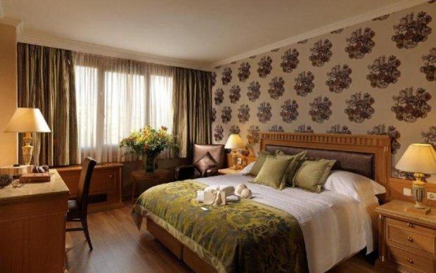 Топ-5 советов, как выспаться в отеле