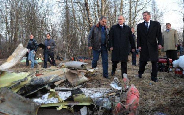 Путин хорошо знает: Польша сделала громкое заявление по Смоленску