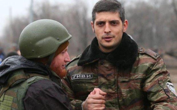 Путін назве смертельну зброю на честь найбільшого відморозка Донбасу