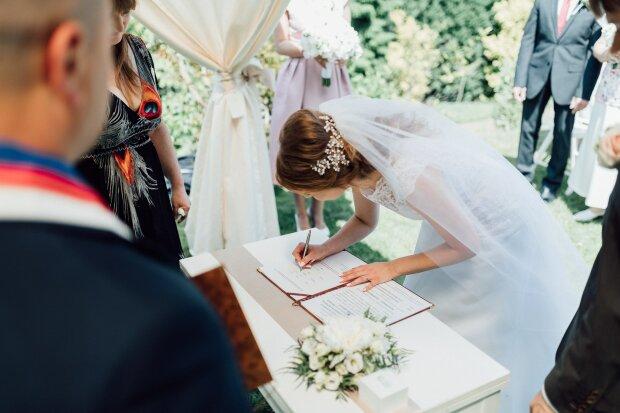 Свадьба, фото - PxHere