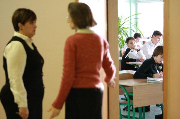 В Раде зарегистрировали новый законопроект: украинские педагоги теперь под надежной защитой