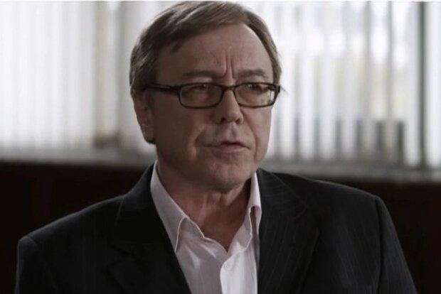 Олег Вавилов, фото: скриншот из видео