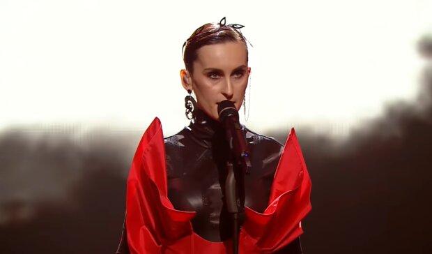 Go_A, скріншот: Eurovision Song Contest