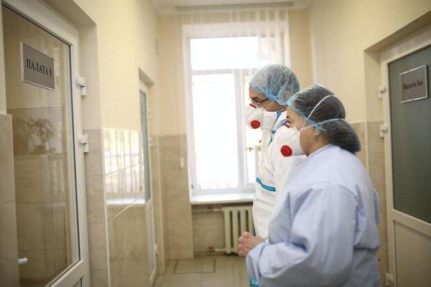 Вакцинация - фото МИНЗДРАВ Украины