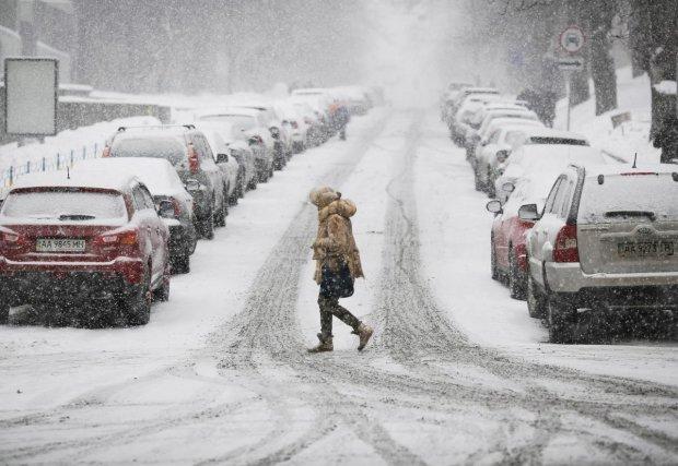 """Прощавай, тепло: в Україну сунуть морози та заметілі, синоптик назвала час """"Х"""""""
