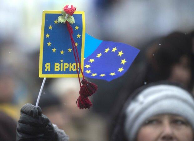 Пульс соглашения: украинцы будут следить в online за скоростью движения Украины к ЕС