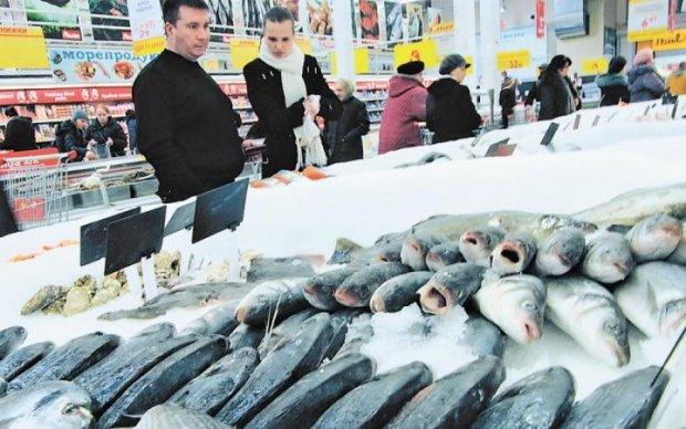 Смертоносні морепродукти: ця риба страшніша за Настю Рибку