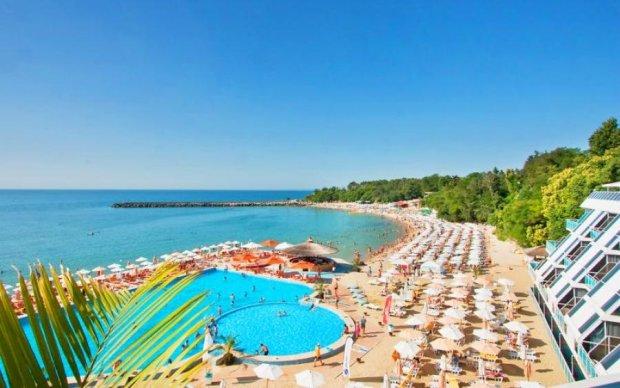 Отдых в августе: лучшие курорты Европы