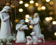 Католическое Рождество, фото: Rsute