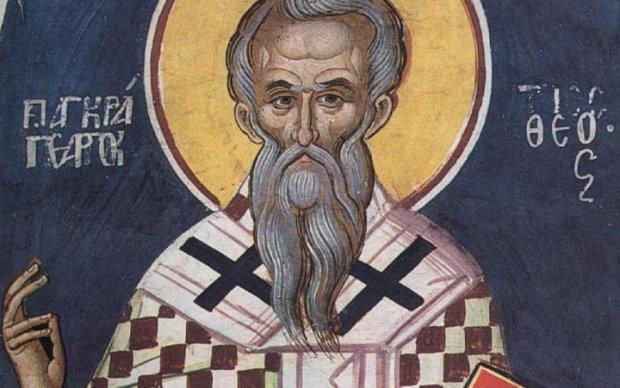 Панкратій і Кирило 22 липня: історія і традиції християн