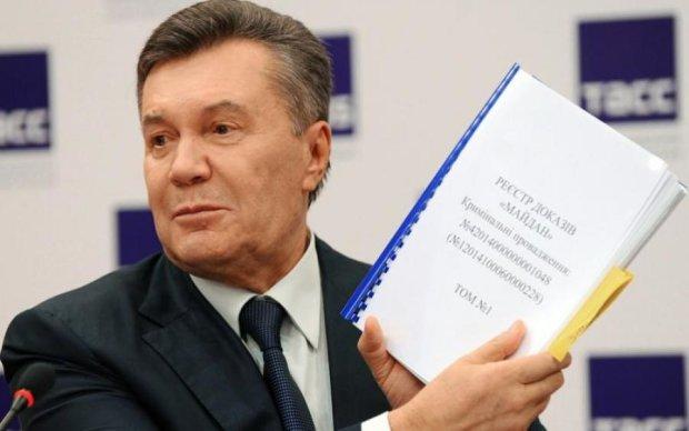 """Розстріл Майдану: захист Януковича готує """"сенсацію"""""""