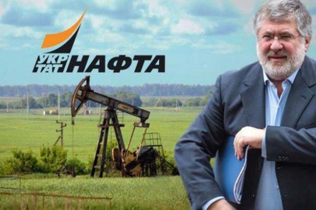 """Бій"" за Укрнафту: Коломойський кинув виклик Порошенко"