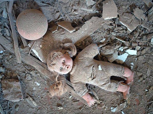 Кількість загиблих на Донбасі перевищила 6 тисяч людей