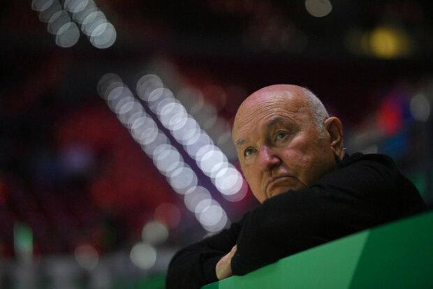 Сердце не выдержало: в сеть слили последние фото Юрия Лужкова перед смертью